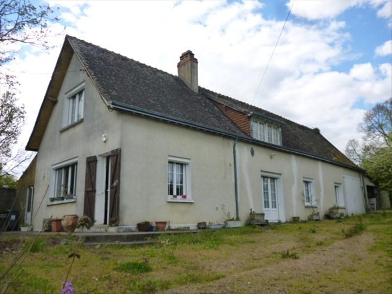 Vente maison / villa Les hermites 142000€ - Photo 1