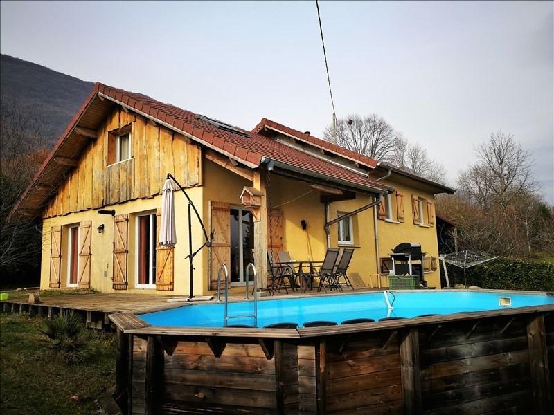 Vente maison / villa Seyssel 350000€ - Photo 1
