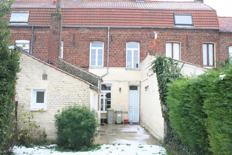 Vente maison / villa St omer 136500€ - Photo 3