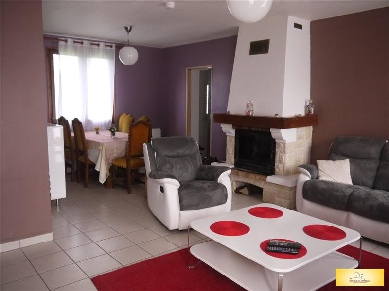 Vente maison / villa Rosny sur seine 262000€ - Photo 1