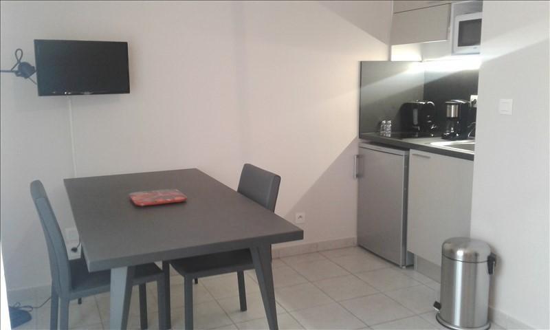 Locação apartamento Lyon 6ème 590€ CC - Fotografia 2