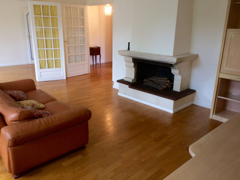 Vente appartement Bailly 315000€ - Photo 5