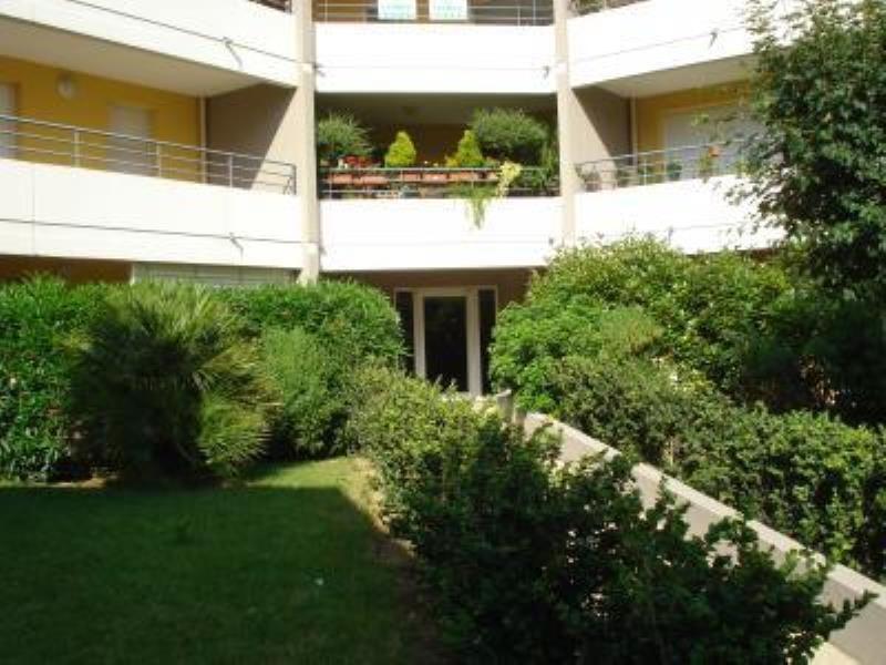 Location appartement Nîmes 795€ CC - Photo 1