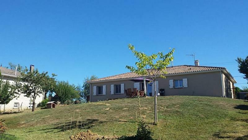 Sale house / villa Estillac 219500€ - Picture 2