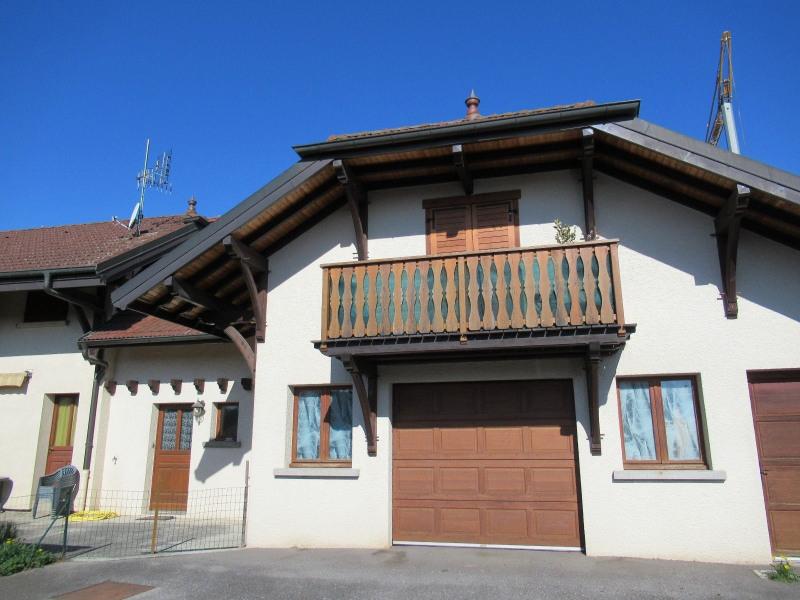 Vente maison / villa Arthaz pont notre dame 468000€ - Photo 3