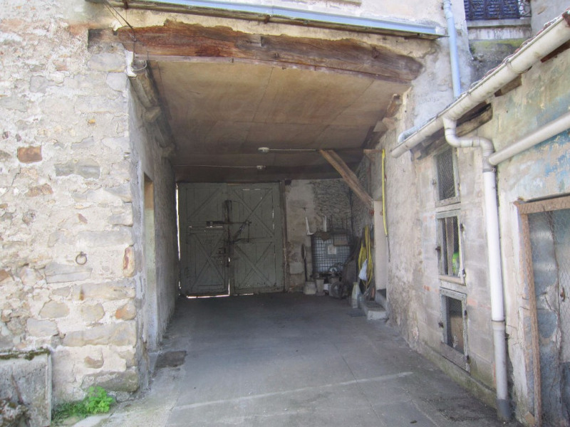 Vendita casa Longpont sur orge 35000€ - Fotografia 4