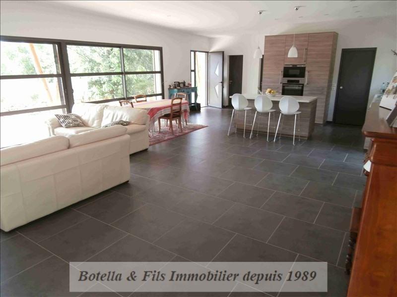 Vente de prestige maison / villa Ruoms 555000€ - Photo 9