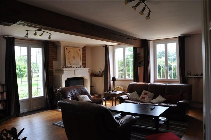 Sale house / villa Vendôme 180786€ - Picture 3