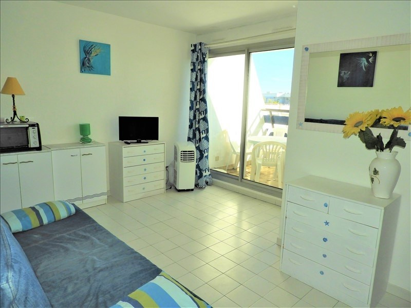 Vente appartement La grande motte 120 000€ - Photo 2