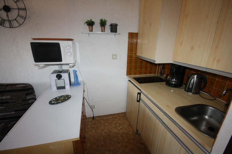 Vente appartement St lary soulan 74 000€ - Photo 4