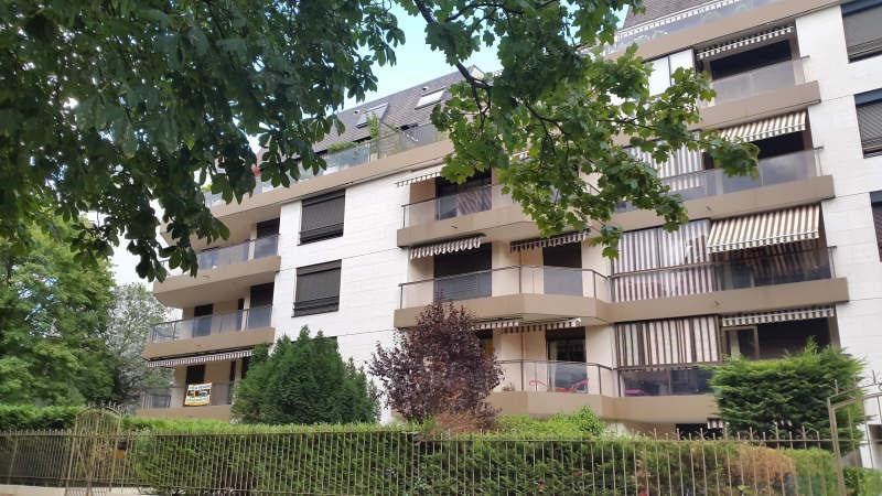 Rental apartment Dijon 350€ CC - Picture 1