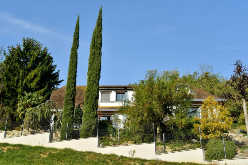 Vente maison / villa Vienne 465 000€ - Photo 2