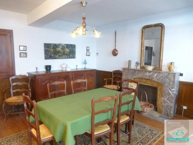 Sale house / villa Montredon labessonnie 216000€ - Picture 3