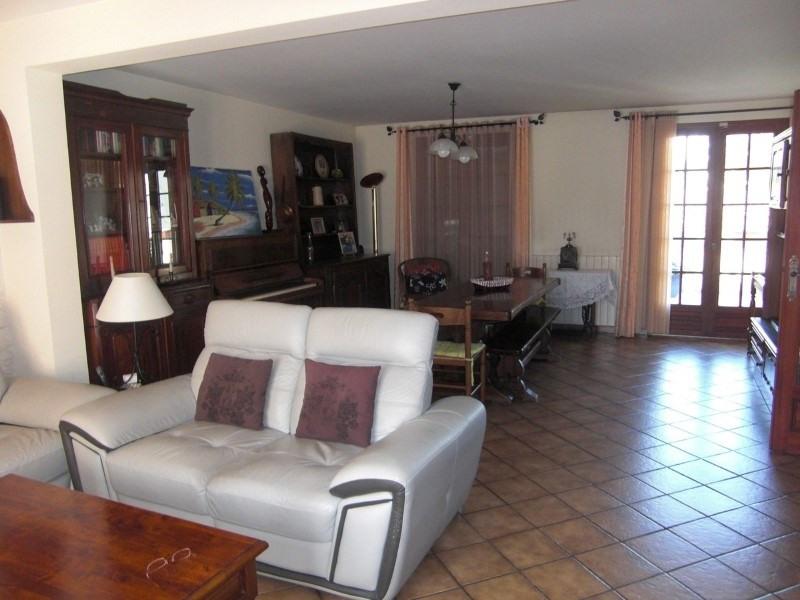 Sale house / villa Les pavillons sous bois 510000€ - Picture 5