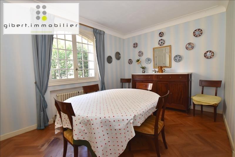 Sale house / villa Vals pres le puy 239000€ - Picture 4