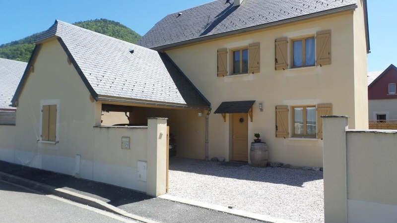 Vente maison / villa Arreau 260000€ - Photo 10
