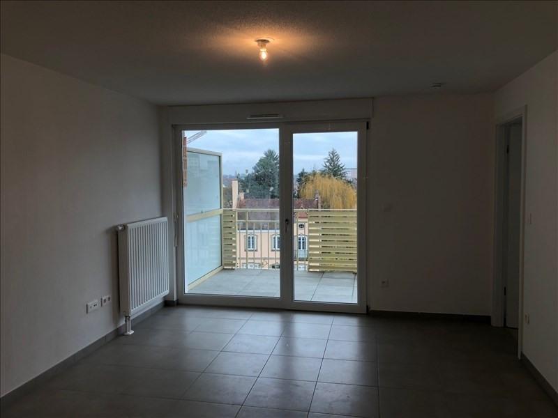 Rental apartment Strasbourg 602€ CC - Picture 5