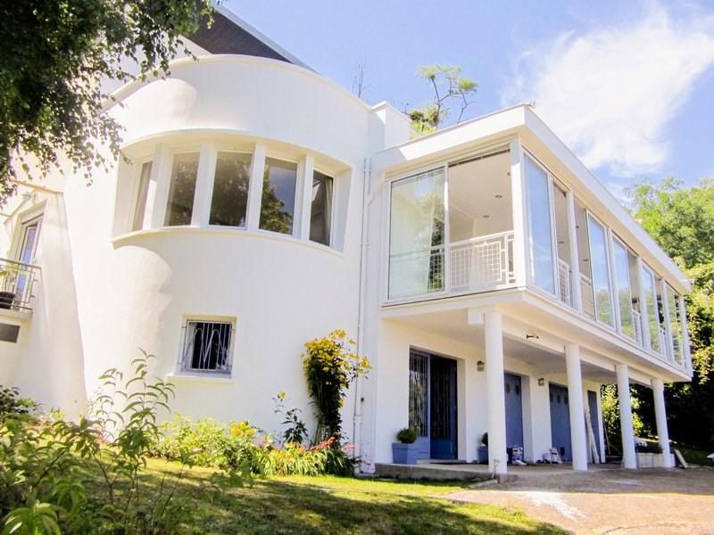 Vente maison / villa Villennes sur seine 949000€ - Photo 1