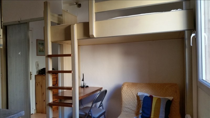 Location appartement Aix en provence 395€ CC - Photo 4