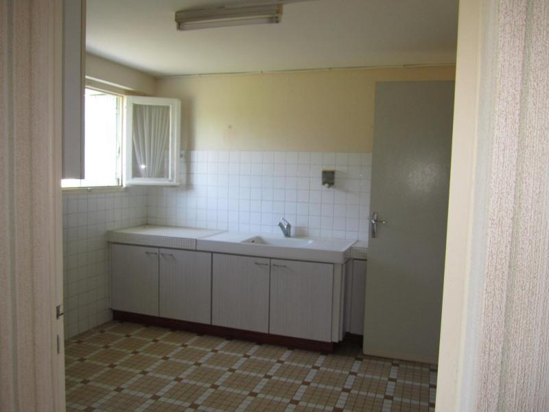 Vente maison / villa Barbezieux saint-hilaire 115000€ - Photo 3