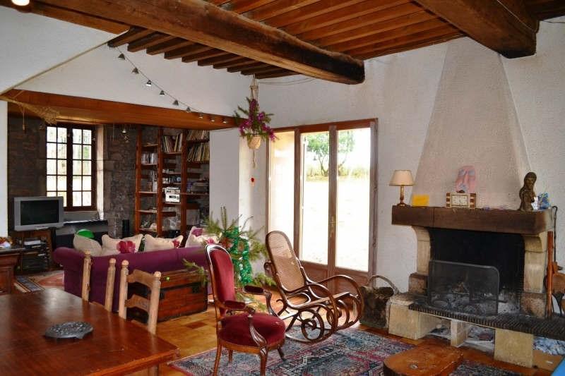 Sale house / villa Quarre les tombes 135000€ - Picture 3