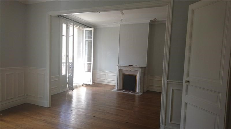 Rental apartment Soissons 710€ CC - Picture 3