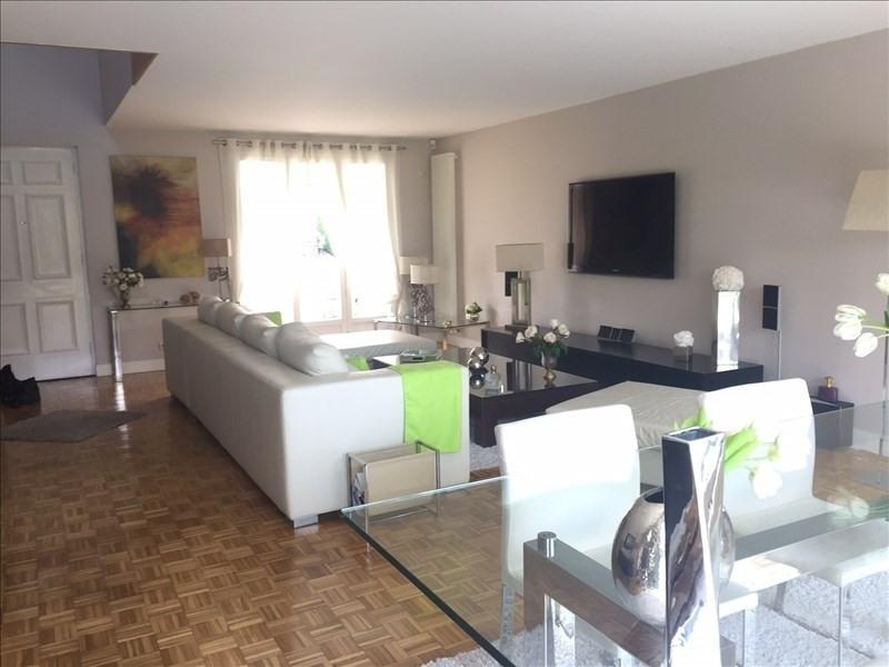 Vente maison / villa Lesigny 599000€ - Photo 3
