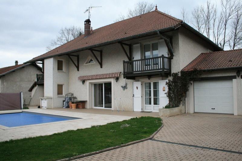 Vente maison / villa Montferrat 360000€ - Photo 1