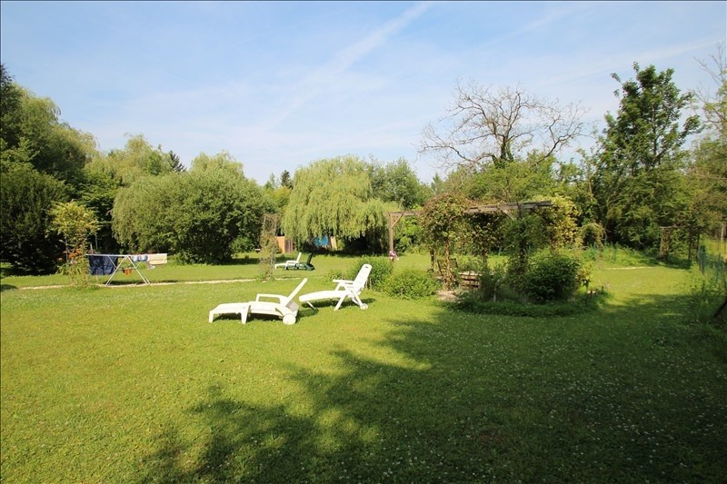 Vente maison / villa Mareuil sur ourcq 214000€ - Photo 9