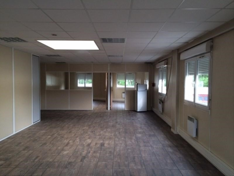 Sale office Meythet 262000€ - Picture 2