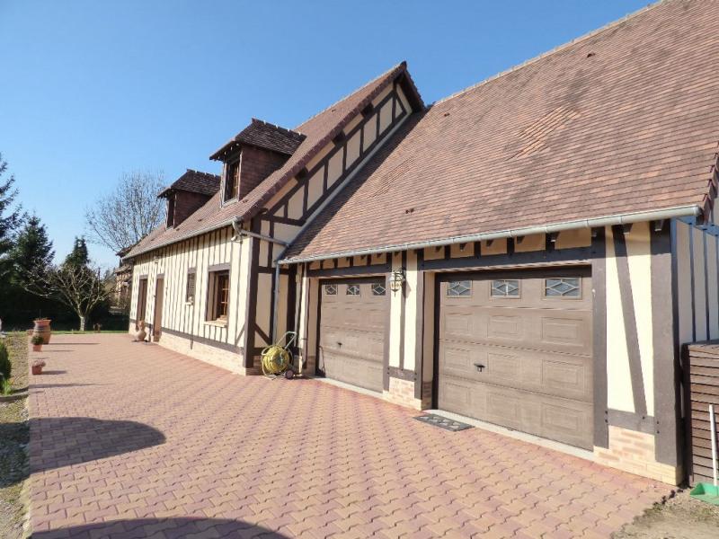 Vente maison / villa Le vaudreuil 468000€ - Photo 11