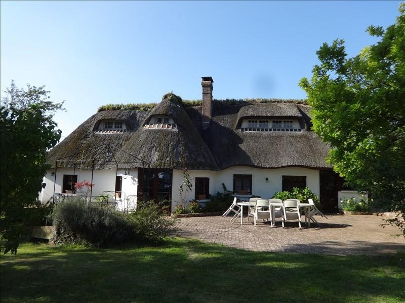 Vente maison / villa Autheuil authouillet 298500€ - Photo 1