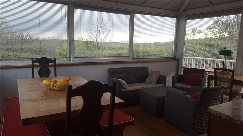 Rental house / villa Guilligomarch 635€ CC - Picture 5