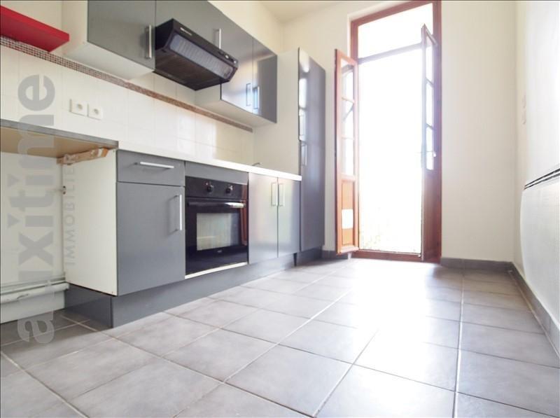 Rental apartment Marseille 10ème 740€ CC - Picture 2