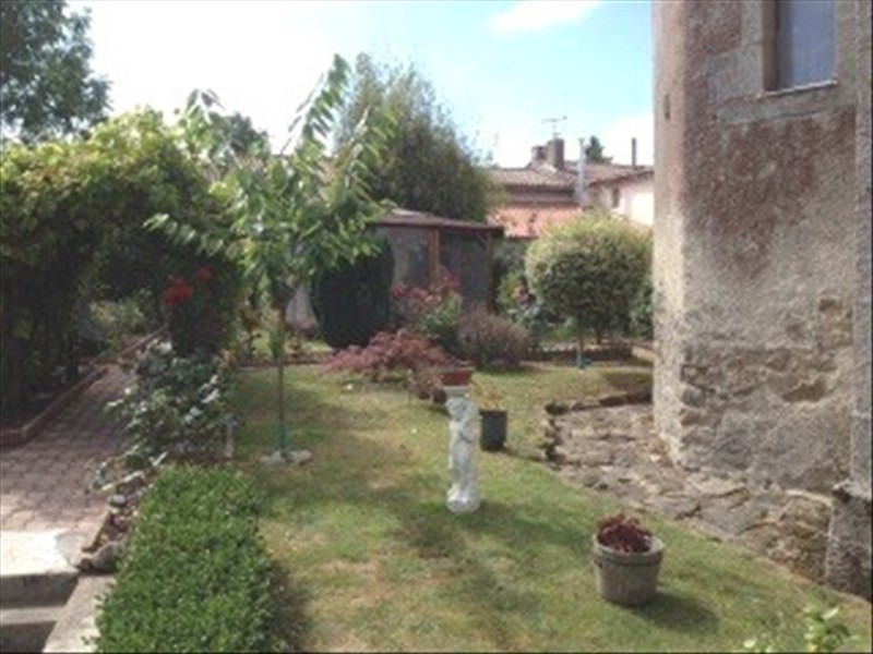 Vente maison / villa Montfaucon-montigne 178200€ - Photo 3