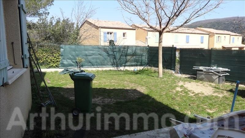 Location maison / villa Lodeve 730€ CC - Photo 9