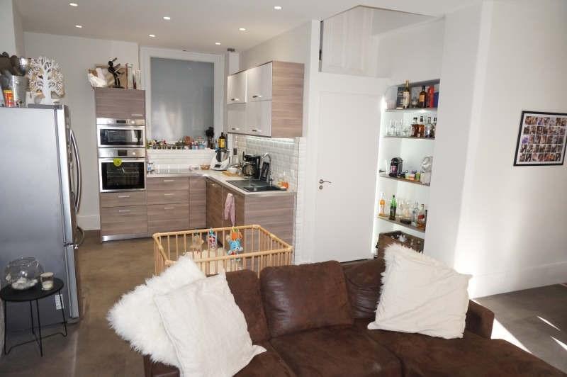 Vendita appartamento Vienne 214000€ - Fotografia 2
