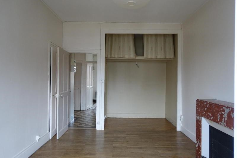 Location appartement Grenoble 523€ CC - Photo 1