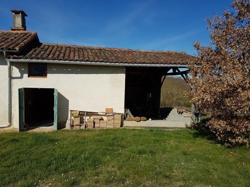 Vente maison / villa L isle jourdain 315000€ - Photo 3