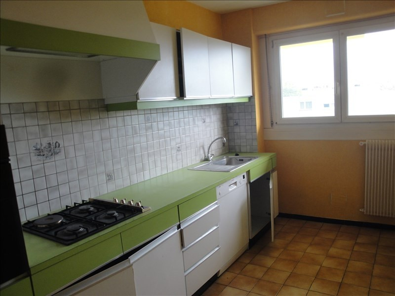 Vente appartement Montbeliard 50 000€ - Photo 2
