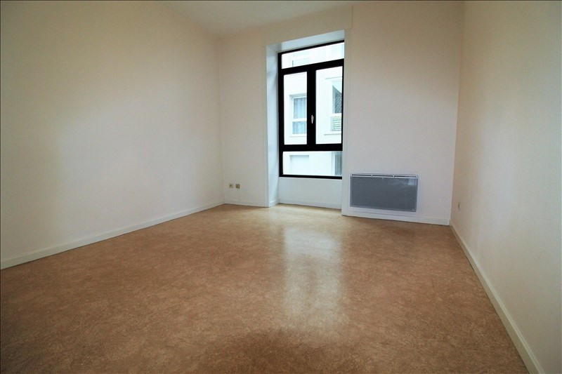Vente appartement Voiron 77 000€ - Photo 3