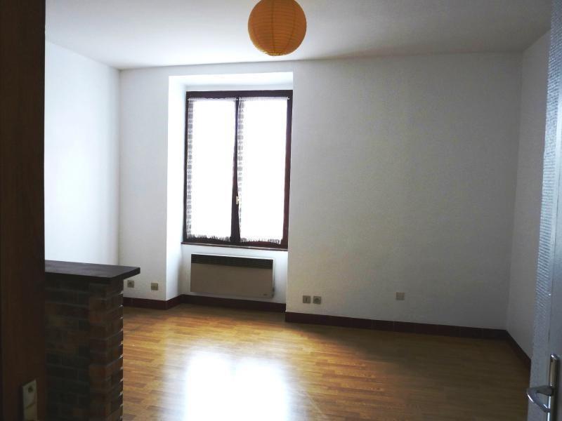 Rental apartment Villennes sur seine 450€ +CH - Picture 4