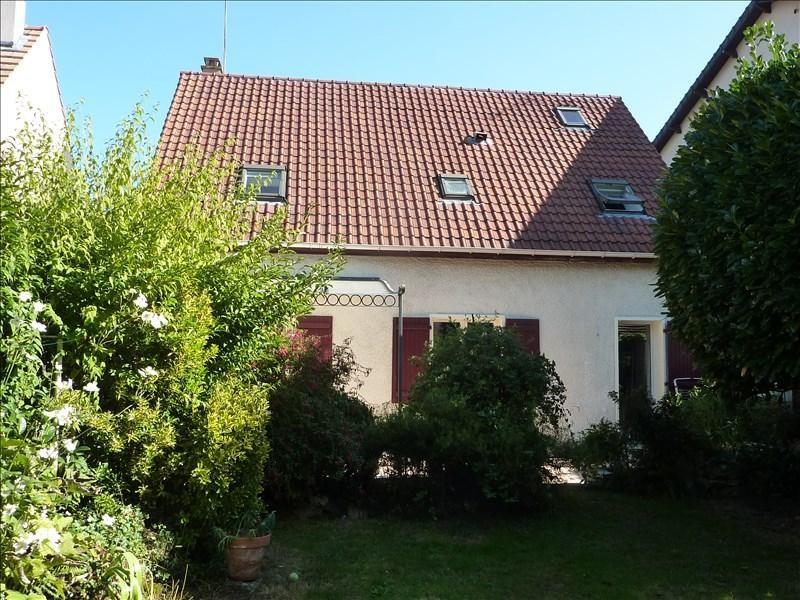 Sale house / villa Gometz le chatel 416000€ - Picture 1