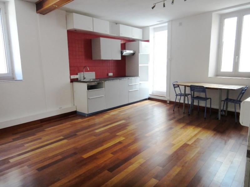 Vente appartement Marseille 16ème 136000€ - Photo 1