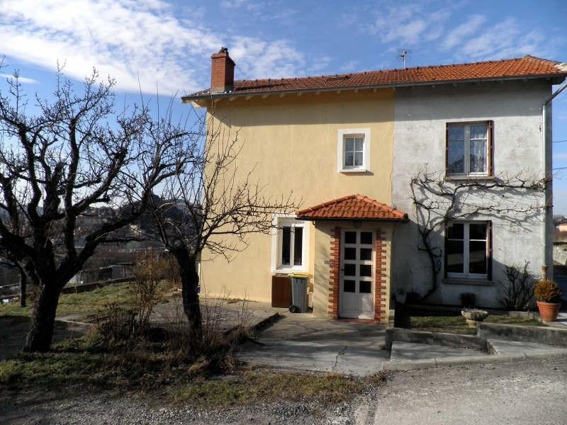 Rental house / villa Le puy en velay 476,79€ CC - Picture 1