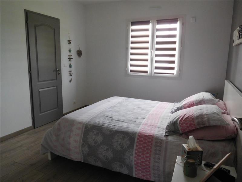 Sale house / villa Laruscade 339000€ - Picture 6