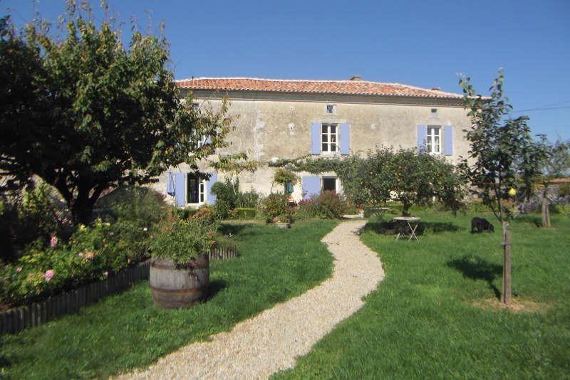 Vente maison / villa Verdille 348000€ - Photo 1