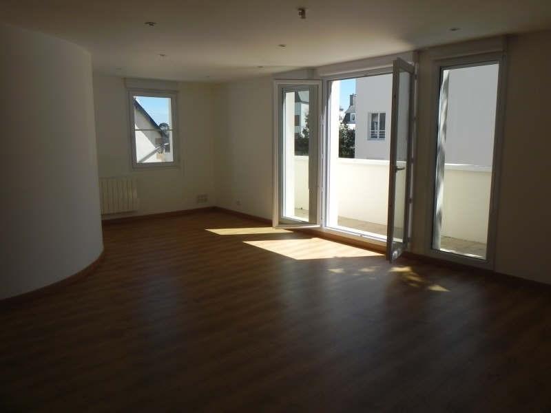 Vente appartement Perros guirec 206000€ - Photo 3