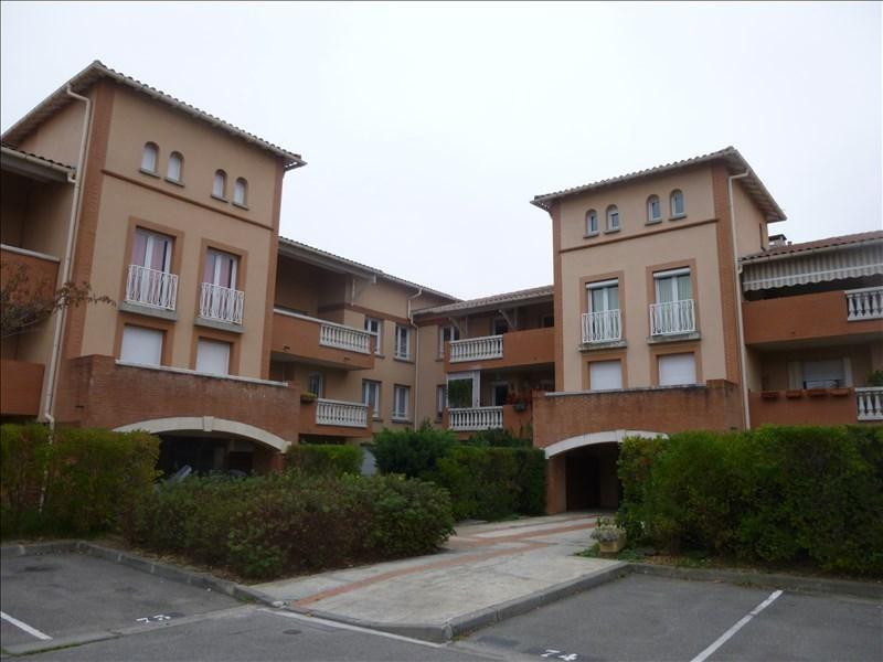 Sale apartment Toulouse 243800€ - Picture 1