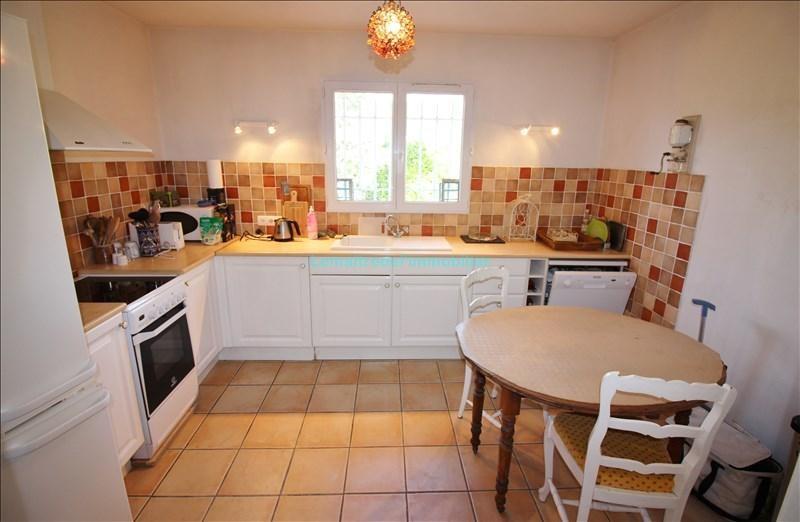 Vente de prestige maison / villa Saint cezaire sur siagne 577000€ - Photo 6